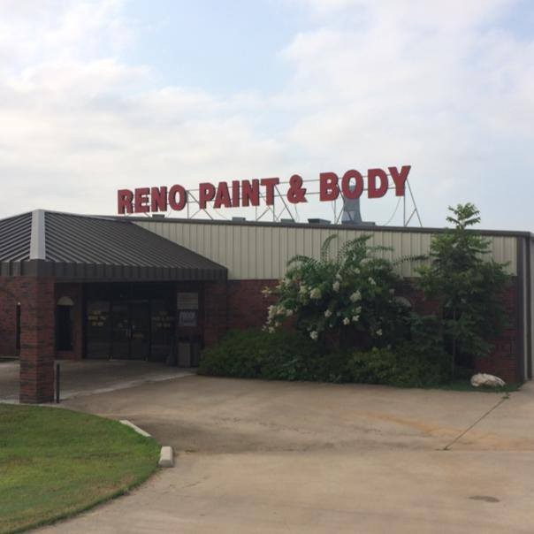 Reno Paint & Body - We are centrally located at Paris, TX, 75462 for our guest's convenience and are ready to assist you with your collision repair needs.