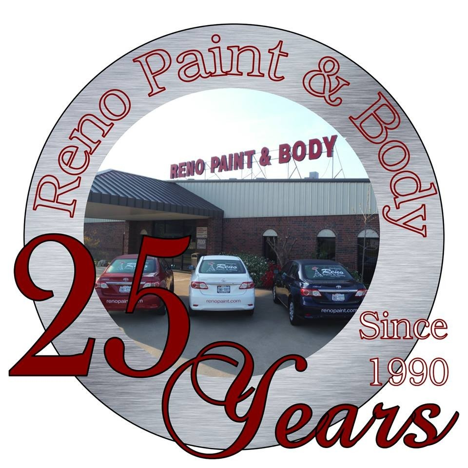 Reno Paint & Body - We are a professional quality, Collision Repair Facility located at Paris, TX, 75462. We are highly trained for all your collision repair needs.