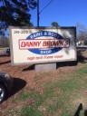 Danny Brown's Paint & Body Shop 1609 Highway 30 E Huntsville, TX 77320  Full Collision Services.  A Great Location For Our Guests Convenience
