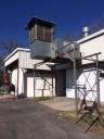 Danny Brown's Paint & Body Shop. Huntsville, TX.  Complete Paint Department.