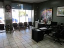 Anthony's Paint & Body 6055 W. Pico Blvd  Los Angeles, CA 90035   Clean and Comfortable Customer Waiting Area