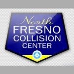 North Fresno Collision Center Fresno CA 93710 Logo. North Fresno Collision Center Auto body and paint. Fresno CA collision repair, body shop.