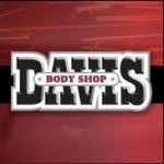 Davis Auto Body - North Paso Robles CA 93446-9605 Logo. Davis Auto Body - North Auto body and paint. Paso Robles CA collision repair, body shop.