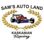 Sam's Auto Land Gardena CA 90247 Logo. Sam's Auto Land Auto body and paint. Gardena CA collision repair, body shop.