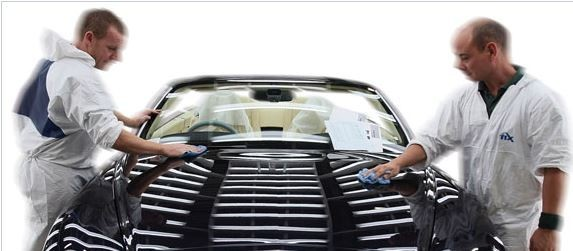 Fix Auto Paramount