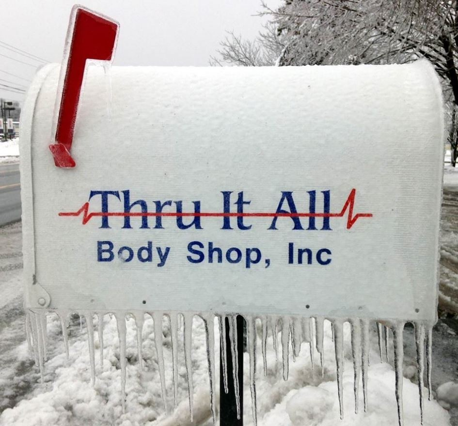 Collision Repair experts.  Body and Painting.