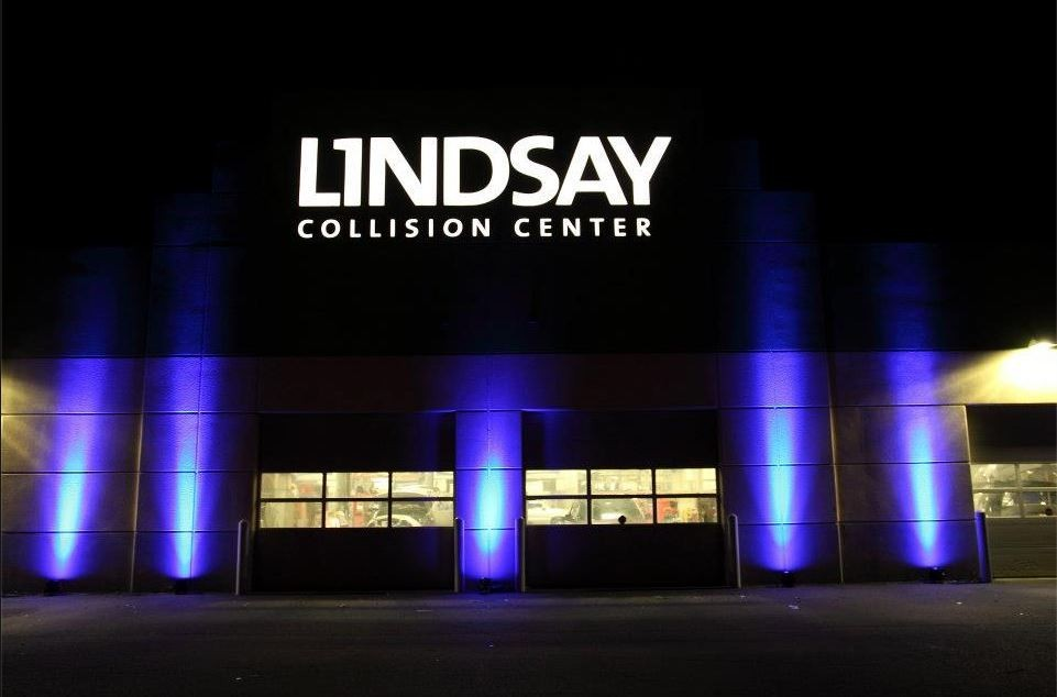 Lindsay Collision Center of Springfield