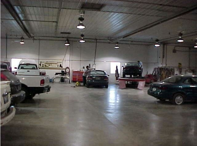 We are a high volume, high quality, Collision Repair Facility located at Leadington, MO, 63601. We are a professional Collision Repair Facility, repairing all makes and models.