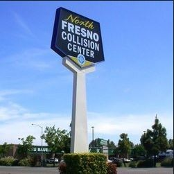 North Fresno Collision Center
