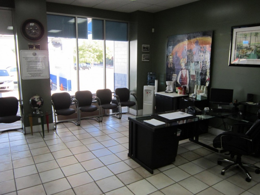Anthony's Paint & Body
