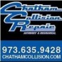 Chatham Collision Repair, Inc. in Chatham NJ 07928, is