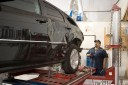 International Auto Crafters - Lake Elsinore structural repairs done in International Auto Crafters Corporate are exact and perfect, resulting in a safe and high quality collision repair.....
