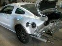 International Auto Crafters - Palm Desert 73605 Dinah Shore Drive 800H  Palm Desert, CA 92210  Large Collision Repairs Are Well Thought Out For High Quality Results ...