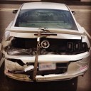 International Auto Crafters - Palm Desert 73605 Dinah Shore Drive 800H  Palm Desert, CA 92210  Before Collision Repairs