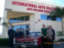 International Auto Crafters II 29385 Hunco Way  Lake Elsinore, CA 92530  We Shine With Pride in What We Do....