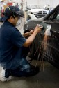 International Auto Crafters - Lake Elsinore - in CA, 92530, our body technicians are craftsmen in the art of metal straightening.