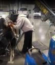International Auto Crafters Menifee - All of our body technicians at International Auto Crafters - Menifee, Menifee, CA, 92586, are skilled and certified welders.