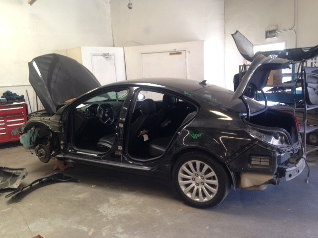 International Auto Crafters Moreno Valley - Collision structure and frame repairs are critical for a safe and high quality repair.  Here at International Auto Crafters Corporate, in Lake Elsinore, CA, 92530, our structure and frame technicians are I-CAR certified and have many years of experience.