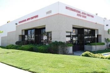 International Auto Crafters - Moreno Valley