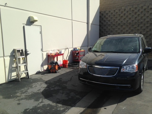 International Auto Crafters - Palm Desert 73605 Dinah Shore Drive 800H  Palm Desert, CA 92210  A High Quality Collision Repair Ends With A Clean Vehicle ...