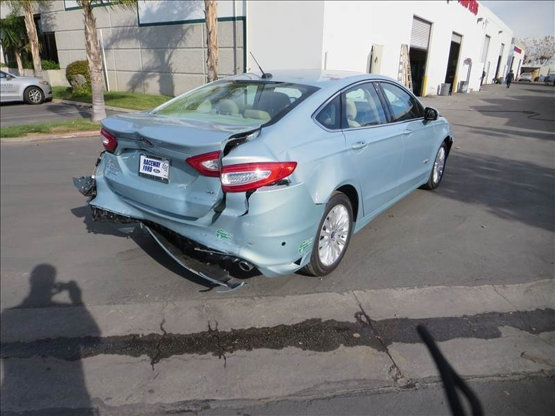 International Auto Crafters Moreno Valley - At International Auto Crafters - Moreno Valley, we are proud to post before and after collision repair photos for our guests to view.