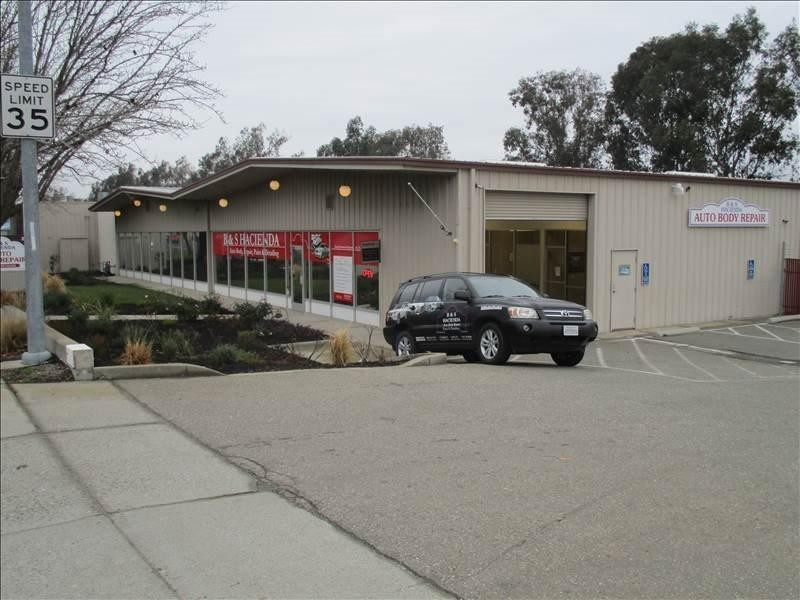 Auto Body and Painting Specialists. Collision Auto Repair Experts.  B & S Hacienda Auto Body