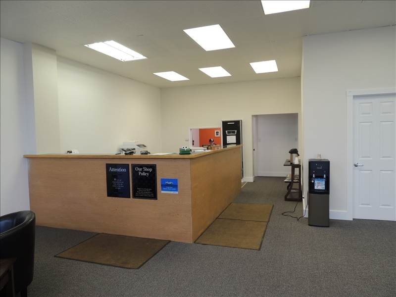 At Stepp Brothers Body Shop, located at Anchorage, AK, 99501, we have friendly and very experienced office personnel ready to assist you with your collision repair needs.