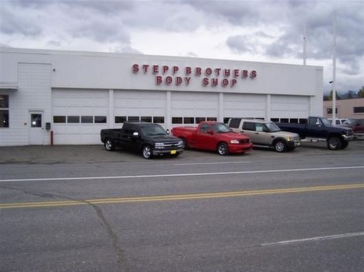 We are Centrally Located at Anchorage, AK, 99501 for our guest's convenience and are ready to assist you with your collision repair needs.