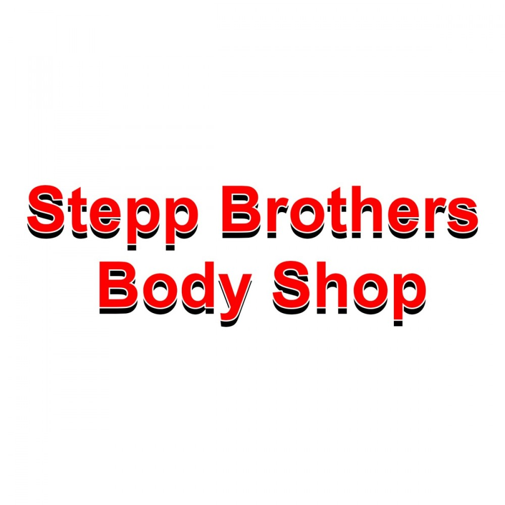 Here at Stepp Brothers Body Shop, Anchorage, AK, 99501, we are always happy to help you!