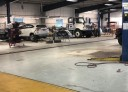 We are a professional quality, Collision Repair Facility located at Mount Pleasant, PA, 15666. We are highly trained for all your collision repair needs.