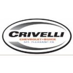 Here at Crivelli Chevrolet Buick Body Center, Mount Pleasant, PA, 15666, we are always happy to help you with all your collision repair needs!