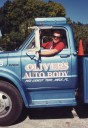 Oliver's Auto Body