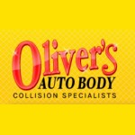 Oliver's Auto Body Melbourne FL 32901 Logo. Oliver's Auto Body Auto body and paint. Melbourne FL collision repair, body shop.
