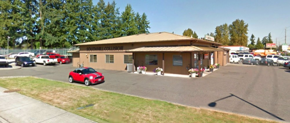 We are Centrally Located at Puyallup, WA, 98375-6621 for our guest's convenience and are ready to assist you with your collision repair needs.