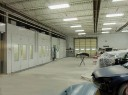 A professional refinished collision repair requires a professional spray booth like what we have here at C.D.E. Collision Centers (Addison) in Addison, IL, 60101.