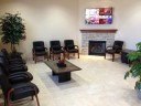 C.D.E. Collision Damage Experts (Crown Point) 1181 E. Summit St.  Crown Point, IN 46307  A Warm and Inviting Waiting Area awaits you...
