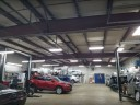 We are a high volume, high quality, Collision Repair Facility located at Tinley Park, IL, 60477. We are a professional Collision Repair Facility, repairing all makes and models.
