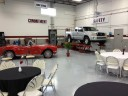 C.D.E. Collision Damage Experts (Crown Point) 1181 E. Summit St.  Crown Point, IN 46307  A Large ,Clean, and Well Organized Collision Repair Facility to Handle All Of Your Collision Repair Needs...