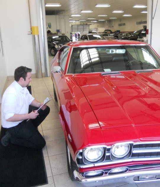 C.D.E. Collision Damage Experts (Hammond) 7212 Indianapolis Blvd  Hammond, IN 46324  QUALITY CONTROL INSPECTIONS  &  RE-INSPECTIONS ARE PART OF OUR ZERO DEFECT GOALS.