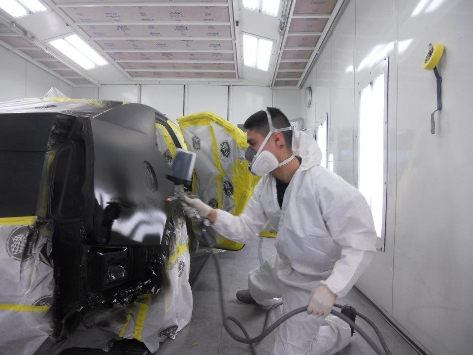 C.D.E. Collision Damage Experts (Hammond) 7212 Indianapolis Blvd  Hammond, IN 46324  OUR HIGHLY TRAINED AND SKILLED REFINISHING TECHNICIANS ARE THE BEST OF THE BEST IN OUR INDUSTRY ..