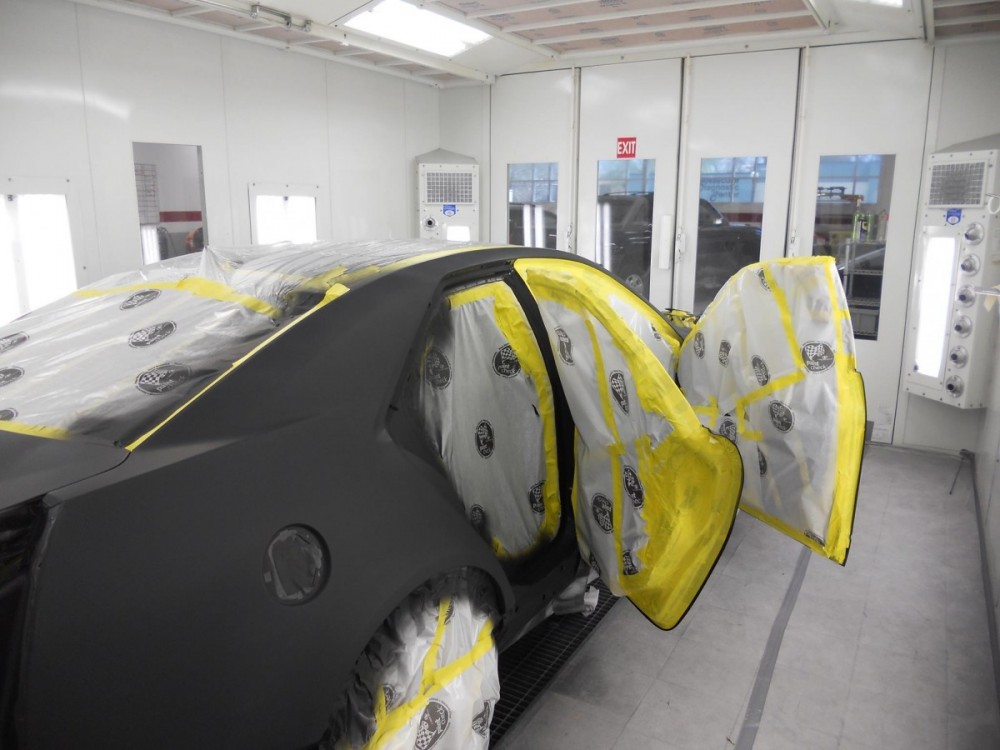 C.D.E. Collision Damage Experts (Hammond) 7212 Indianapolis Blvd  Hammond, IN 46324  DETAILED REFINISHING PREPARATIONS ALWAYS PRODUCES AN EXCELLENT PRODUCT..
