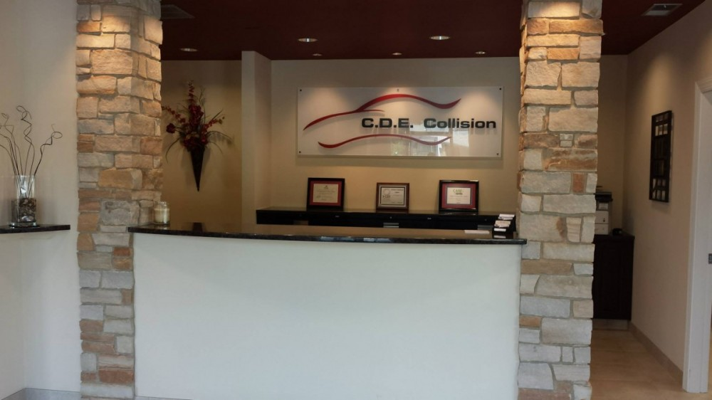 C.D.E. Collision Damage Experts (Lansing) 2735 Bernice Rd  Lansing, IL 60438C.D.E. Collision Damage Experts (Lansing) 2735 Bernice Rd  Lansing, IL 60438  Our fully staffed and very experienced office can help with all of your collision repair needs...