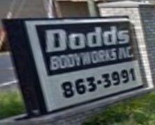 Dodds Body Works Inc., Reynoldsburg, OH, 43068, our team is waiting to assist you with all your vehicle repair needs.