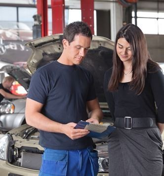 During the course of a collision repair many re-inspections are done, but the final quality control inspection is done by a trained specialist.  At Dodds Body Works Inc., in Reynoldsburg, OH, 43068, we take pride in perfecting this process of the collision repair.