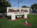 Miracle Strip Body Shop Inc.