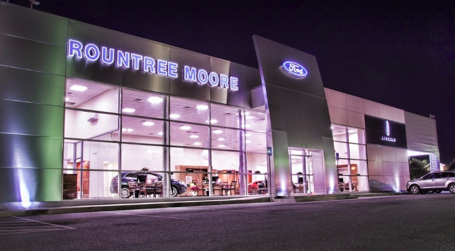 Rountree Moore Nissan >> Reviews, Rountree Moore Collision Center - Lake City FL ...