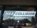 M & S Collision - Milpitas 107 Minnis Circle  Milpitas, CA 95035-3150