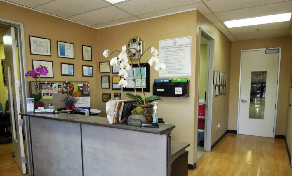M & S Collision - Milpitas 107 Minnis Circle  Milpitas, CA 95035-3150  Our fully staffed office are very experienced and can handle all of your collision repair needs...