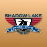 Shadow Lake Collision Center Papillion NE 68046 Logo. Shadow Lake Collision Center Auto body and paint. Papillion NE collision repair, body shop.