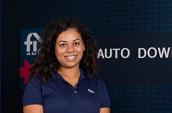 Fix Auto Downtown LA 1403 W Pico Blvd  Los Angeles, CA 90015  Our Staff Members Are What Makes Our Success Happen  !!